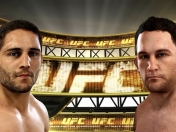 Frankie Edgar vs Chad Mendes en la final de TUF 22