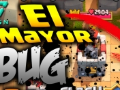 ¡El mayor bug de Clash Royale al fin parchado!