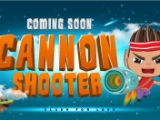 Cannon Shooter Clash for love Official Video trailer