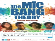 Stand Up Nerd Friendly - The Mic Bang Theory