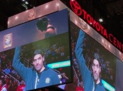 Emotivo homenaje a Luis Scola en Houston