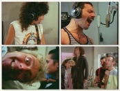 Queen - Making Video Of One Vision