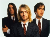 Mi post dedicado a Nirvana!