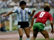 Argentina 2 - 0 Bulgaria | Group A - FIFA World Cup 1986