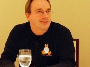 Linus Torvalds vs. openSUSE