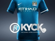 ★Manchester City-Nike 2013★