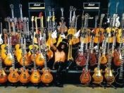 Las Guitarras de Slash , Entra