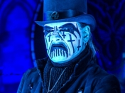 King Diamond: Nuevas reediciones en Picture Disc