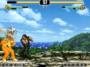 King of Fighter Online