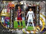 Ranking De Historia del Clasico: Fc Barcelona vs Real Madrid