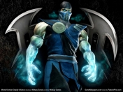 Mortal Kombat (Wallpapers) parte 2 (HD)