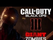 Call of Duty®: Black Ops III mapa zombi Der Riese