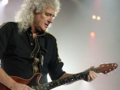 Feliz cumple Brian May