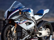 Bmw HP4 Race fotos y sonido onboard