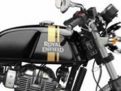 Royal Enfield Continental GT 2018