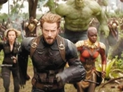 Infinity War rompe récords supera a las ultimas películas