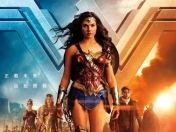 Wonder Woman - Soundtrack