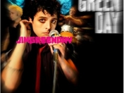 Los 9 libros  de Green Day (solo greenderos)