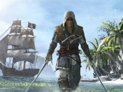 Aprovecha: Assassins Creed Black Flag totalmente gratis