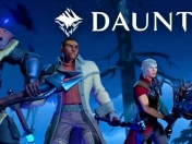 Dauntless aplaza su beta abierta hasta 2018