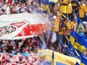 Boca-River, ¿semi-final Copa Total Sudamericana?