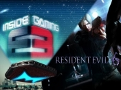 Uiltimos gameplays y trailers de Resident Evil 6