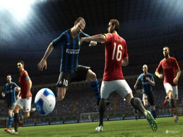 FIFA 12 y PES 12 ..Cual sera mejor? published in Info