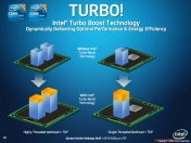 Intel turbo boost info