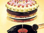 Let It Bleed Rolling Stones - Let It Be Beatles