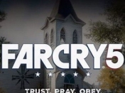 Far Cry 5 impacta con su primer vistazo in-game