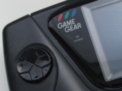 Game Gear de Sega