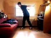 Dubstep Dance