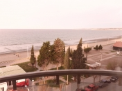 Crisis? a donde? Relax en Madryn
