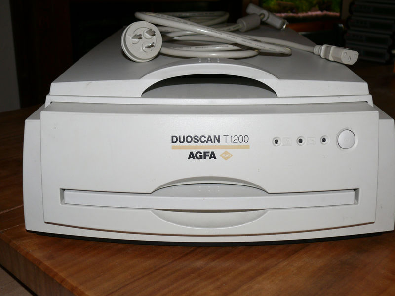 DUOSCAN T1200 DRIVER FOR MAC