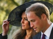 Kate middleton y el principe william Reptilianos illuminatis