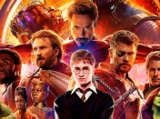 Harry Potter en Infinity War
