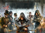 Assassin's Creed Syndicate a 900p y 30Fps estables