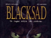 Blacksad Vol 1: Comic Noir del bueno