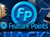 TRUCO para duplicar los puntos en Feature Points