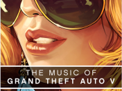The Music of Grand Theft Auto V - La banda sonora oficial