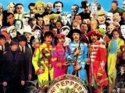 Discos impecables: the beatles-sgt peppers