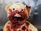 UndeadTeds, los ositos zombies