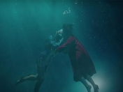 De qué trata The Shape of Water?