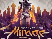 Mirage: Arcane Warfare gratis en steam (TERMINO)