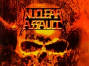 Nuclear Assault + Exciter (Teatro Flores)