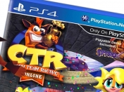 Nuevo Crash para Ps4, One y Wii U