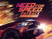 Need for Speed Payback video primeros minutos