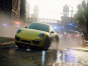 Need For Speed Most Wanted [HD] [MegaPost]