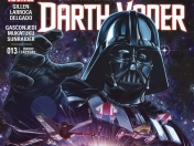 Star Wars: Darth Vader (Cómic Nro 14)