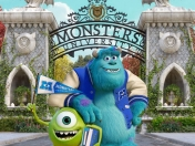 20 Wallpapers of Monsters University